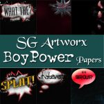 SG-Artworx-Boy-Powers-PapersmallTN